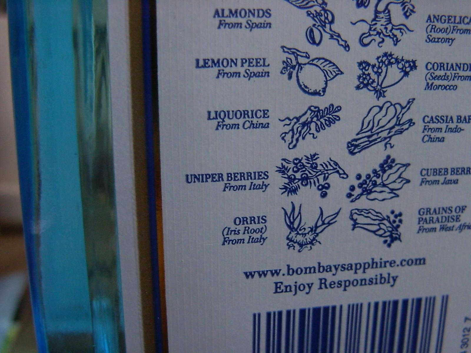 Uniper Berries